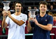 Berita Tenis: Pasangan Julio Peralta dan Horacio Zeballos Klaim Gelar Ketiga Mereka Musim Ini
