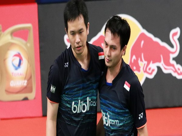 Berita Badminton: Turnamen Perpisahan Yang Kurang Mengesankan Bagi Hendra-Ahsan