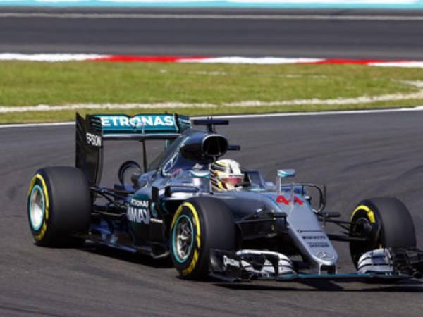 Berita F1: Catatan Menarik Dari Latihan Terakhir Jelang GP Malaysia