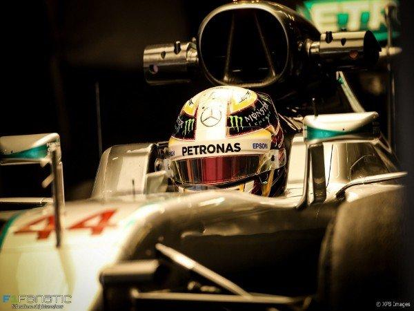 Berita F1: Hasil Kualifikasi GP Malaysia, Hamilton Raih Pole Position
