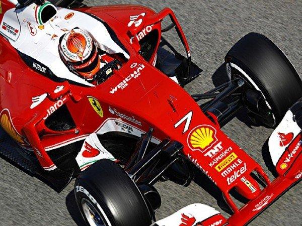 Berita F1: Alasan Raikkonen Tak Maksimal di Kualifikasi Grand Prix Malaysia