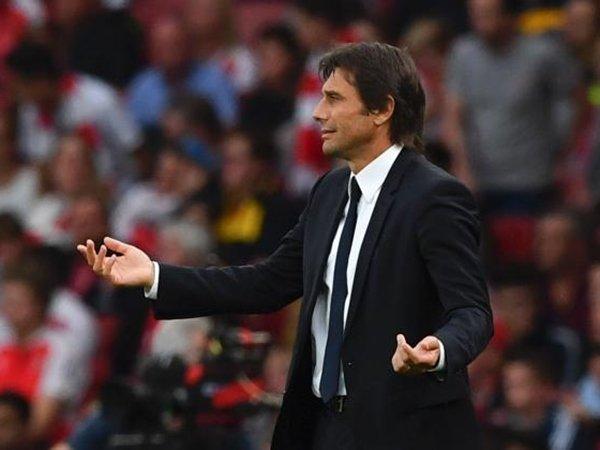 Berita Liga Inggris: Antonio Conte Tak Ingin Melupakan Kesalahan Chelsea Musim Lalu