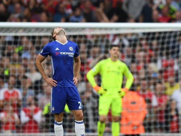 Berita Liga Inggris: Chelsea Harus Menang Jika Tak Ingin Mengulang Keterpurukan Musim Lalu