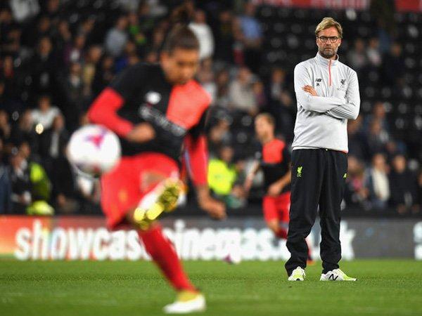 Berita Liga Inggris: Jurgen Klopp Bekerja Dengan Cinta, Sanjung Roberto Firmino