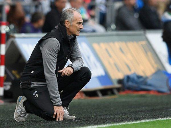 Berita Liga Inggris: Jika Kalah dari Liverpool, Pelatih Swansea City Sadar Mungkin Dipecat