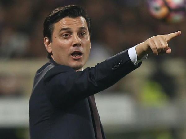 Berita Liga Italia: Montella Sebut Sassuolo Sebagai Rival Langsung AC Milan Untuk Tembus Eropa