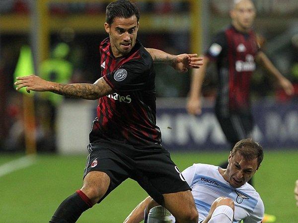 Berita Liga Italia: Suso Tegaskan AC Milan Perlahan Berkembang Kembali Menjadi Tim Besar