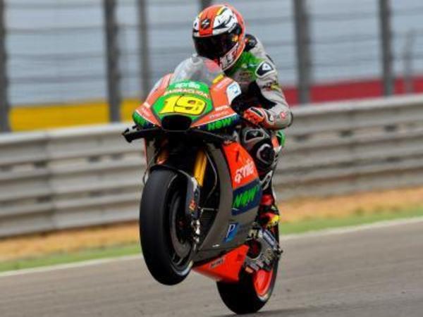 Berita MotoGP: Bautista Puas dengan Kinerja Timnya
