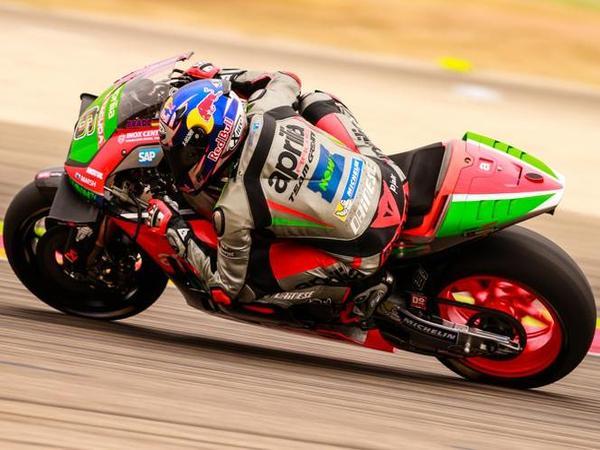 Berita MotoGP: Harapan Bradl di Musim Terakhirnya di Arena MotoGP