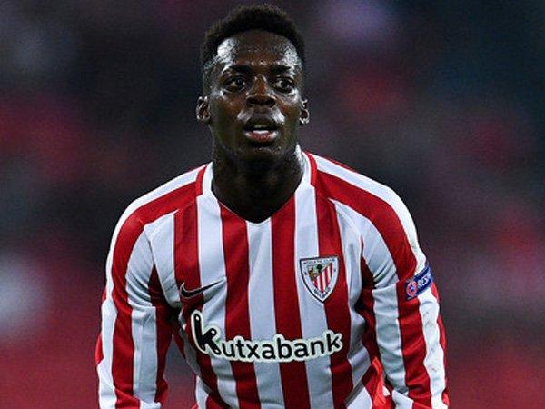 Berita Transfer: Liverpool Tertarik Dengan Striker Muda Athletic Bilbao, Inaki Williams