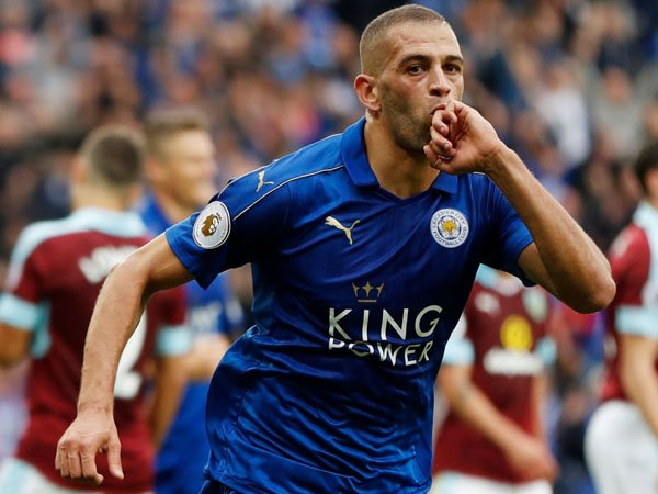 Preview Liga Inggris: Leicester City vs Southampton