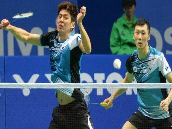 Berita Badminton: Lee Yong Dae-Yoo Yeon Seong Juara Korea Open Super Series Premier 2016