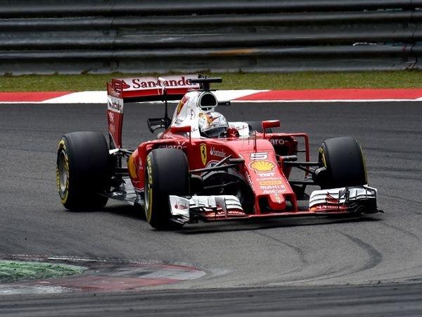 Berita F1: Sebastian Vettel Kecewa Sekaligus Heran dengan Hasil Kualifikasi GP Malaysia