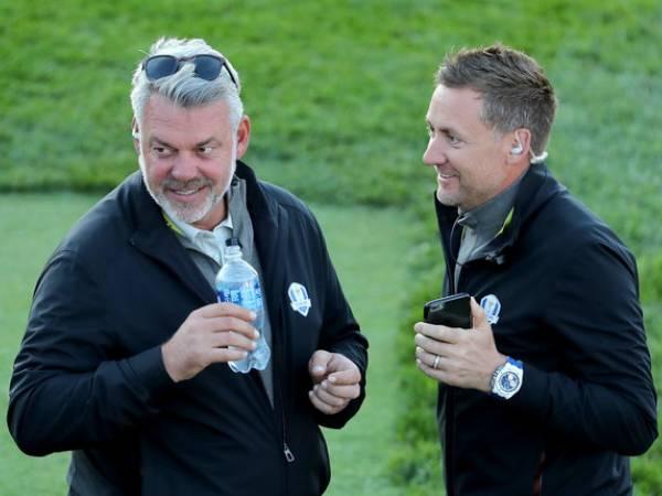Berita Golf: Strategi Darren Clarke Untuk Pertahankan Trofi Ryder Cup