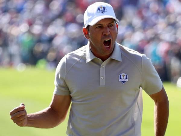 Berita Golf: Ulasan Pertandingan Foursome Babak Kedua Ryder Cup