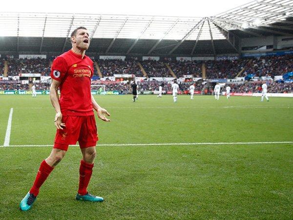 Berita Liga Inggris: Instruksi dari Jurgen Klopp Menginspirasi Para Pemain Liverpool