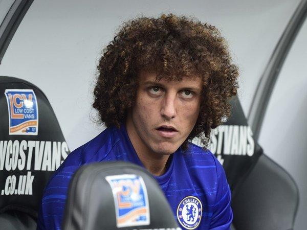 Berita Liga Inggris: David Luiz Diprediksi Bakal Gagal Hadang Duet Striker Leicester City Ini