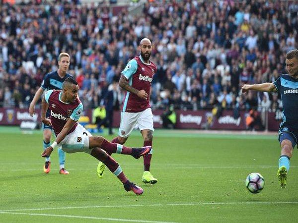 Berita Liga Inggris: Gol Dimitri Payet ke Gawang Middlesbrough Ingatkan Bilic pada Gol-gol Lionel Messi