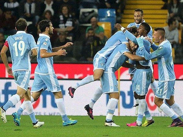 Berita Liga Italia: Dua Gol Immobile Bawa Lazio Hancurkan Udinese 3-0