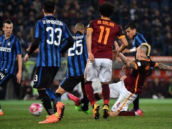 Berita Liga Italia: Jelang Duel, Inter Milan Unggul Catatan Kemenangan Atas AS Roma