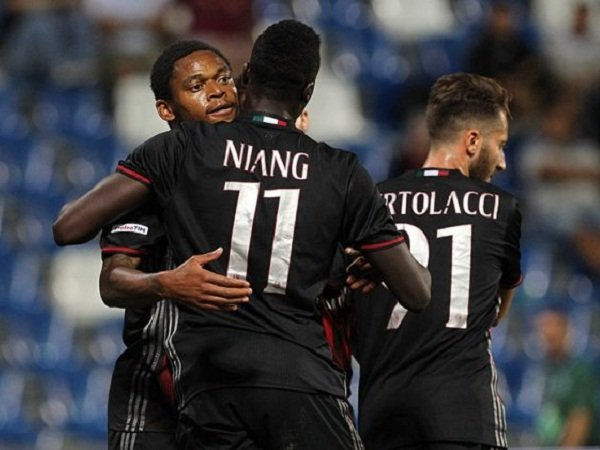 Berita Liga Italia: Mainkan Luiz Adriano, Montella Cadangkan Pemain Muda Ini
