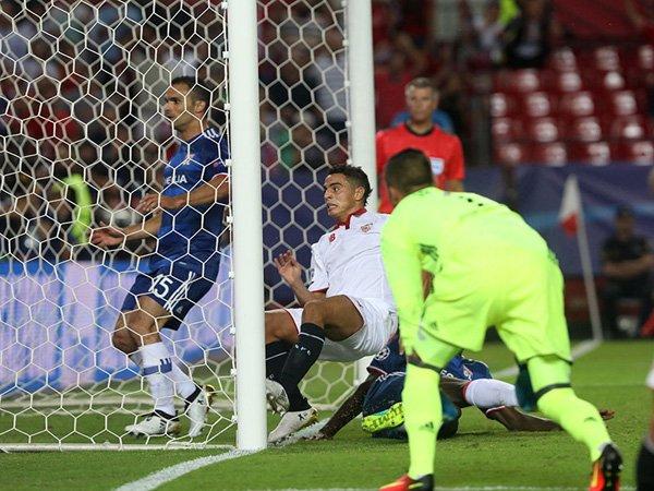 Berita Liga Spanyol: Brace Wissam Ben Yedder Bawa Sevilla Kalahkan Alaves