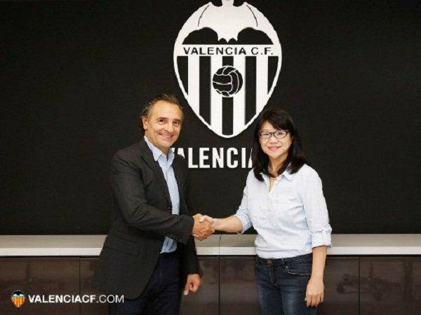 Berita Liga Spanyol: Cesare Prandelli Resmi Jadi Pelatih Baru Valencia