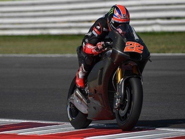 Berita MotoGP: Sam Lowes Klaim Telah Membuat Keputusan yang Sangat Tepat
