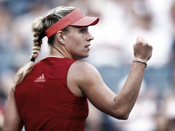 Berita Tenis: Angelique Kerber Tidak Terlalu Pikirkan Tekanan Jelang China Open