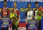 Berita Badminton: Rinov-Vania Juara Turnamen Vietnam International Series 2016