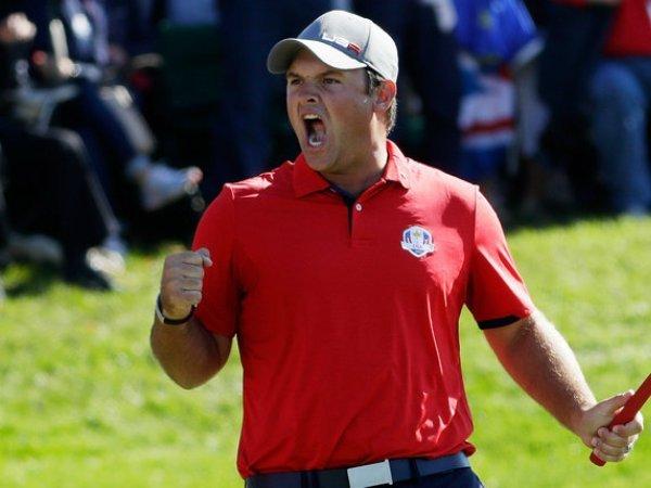 Berita Golf: Inilah Rating Anggota Tim Ryder Cup Amerika Serikat