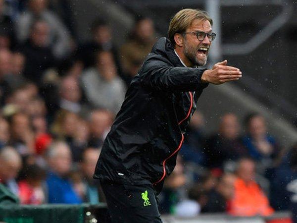 Berita Liga Inggris: Bersama Liverpool, Jurgen Klopp Ingin Buat Sejarah Baru