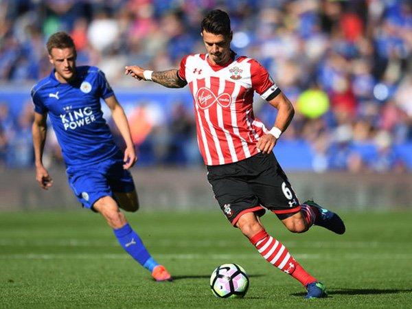 Berita Liga Inggris: Jose Fonte Kecewa Southampton Gagal Menang di Leicester