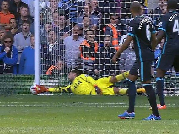 Berita Liga Inggris: Hugo Lloris Tak Terkejut Tottenham Hotspur Taklukkan Manchester City
