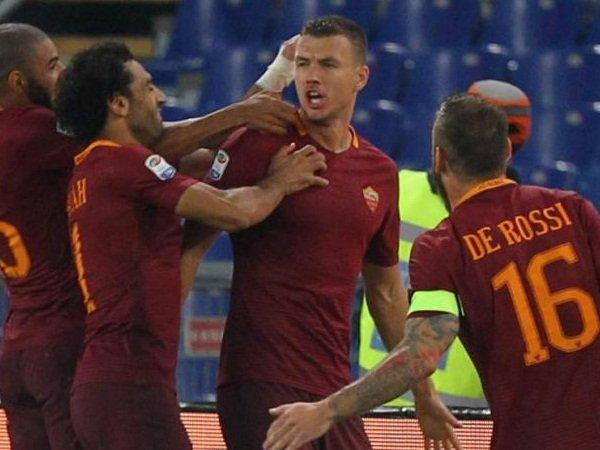 Berita Liga Italia: De Rossi Jelaskan Reaksinya Mengenai Gol Edin Dzeko Kontra Inter