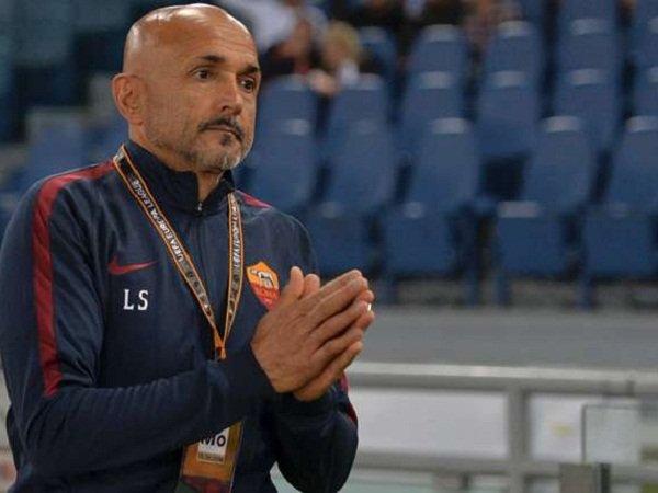 Berita Liga Italia: Menang atas Inter, Spalletti Sebut Masalah Roma Terselesaikan