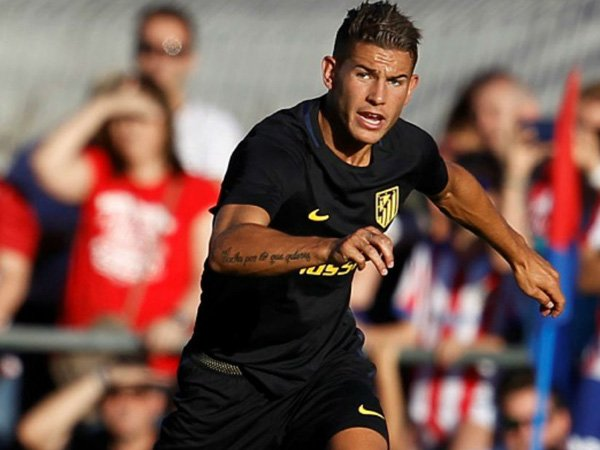 Berita Liga Spanyol: Susah Payah Kalahkan Valencia, Mental Atletico Madrid Diuji