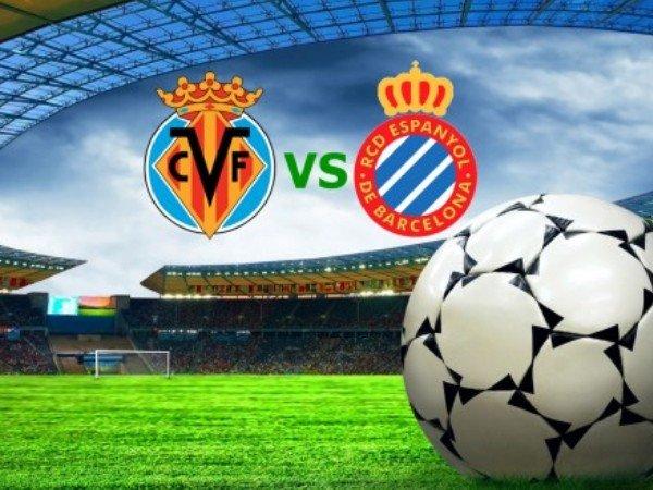 Berita Liga Spanyol: Villarreal Tetap Tak Terkalahkan Di Kandang Espanyol