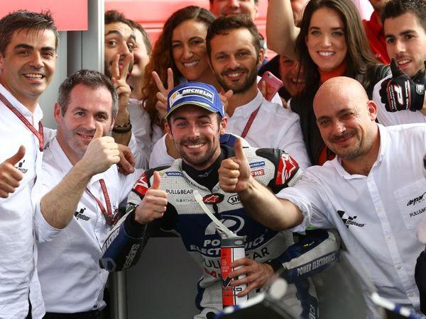 Berita MotoGP: Hengkangnya Eugene Laverty dari MotoGP Bikin Tim Aspar Ducati Sedih
