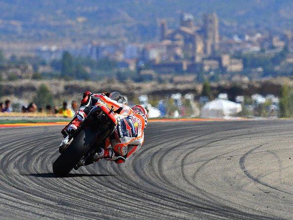 Berita MotoGP: Marquez Selangkah Lagi Ulangi Prestasi 2013 dan 2014