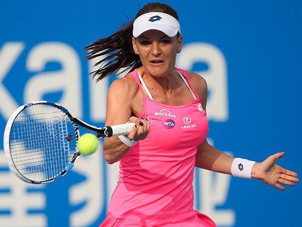 Berita Tenis: Agnieszka Radwanska Menang Atas Wang Qiang Di China Open