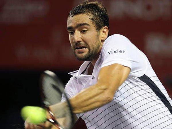 Berita Tenis: Singkirkan Finalis Tahun Lalu, Marin Cilic Jumpa Fernando Verdasco di Babak Kedua Japan Open 2015