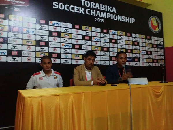 Berita TSC 2016: Kemenangan Atas Bali United Diharapkan Jadi Titik Balik Semen Padang
