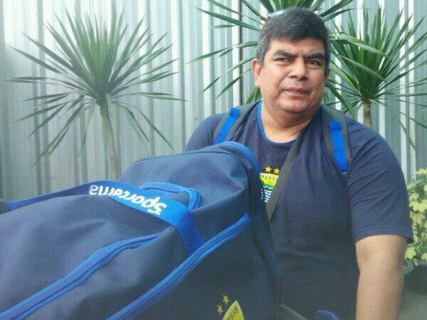 Berita TSC 2016: Dokter Tim Persib Terus Genjot Pemulihan Pemain