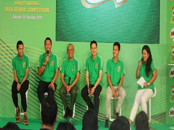 Berita Badminton: Sirnas School Competition 2016 Hadir di Kota Banjarmasin