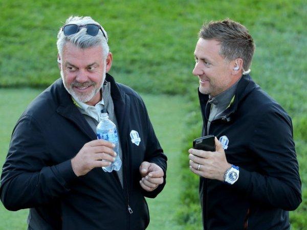 Berita Golf: Meski Kalah, Darren Clarke Tetap Bangga Pada Timnya