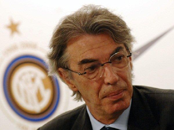Berita Liga Italia: Massimo Moratti Bantah Akan Kembali Ke Inter Milan