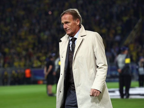 Berita Liga Jerman: Pernyataan Kontroversial CEO Borussia Dortmund