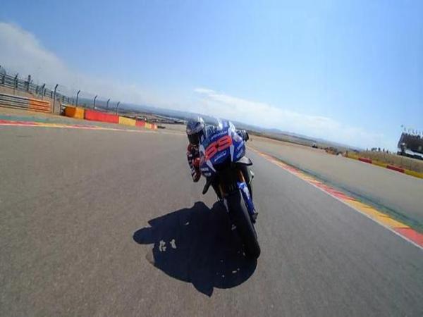 Berita MotoGP: Lorenzo Menjadi Momok Marquez di Motegi