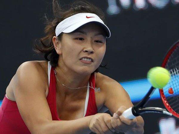Berita Tenis: Peng Shuai Kandaskan Venus Williams di China Open